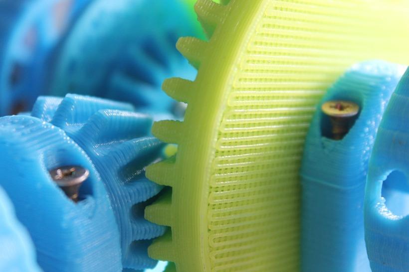 impression 3D pièces détachées