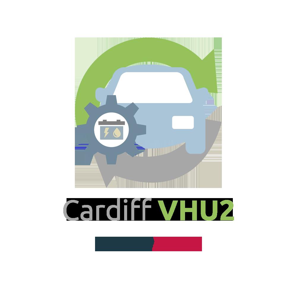 Blog Cardiff VHU2