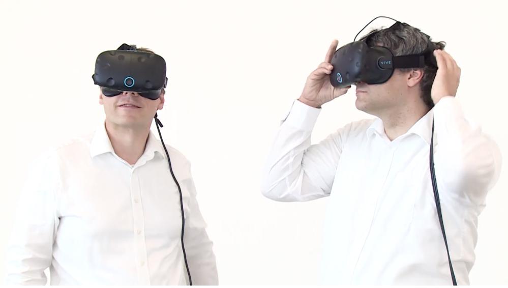 casque realite virtuelle automobile